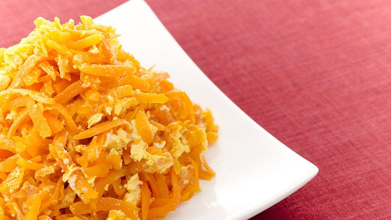おつまみに◎!菊芋を使ったとっても簡単でシンプルレシピ