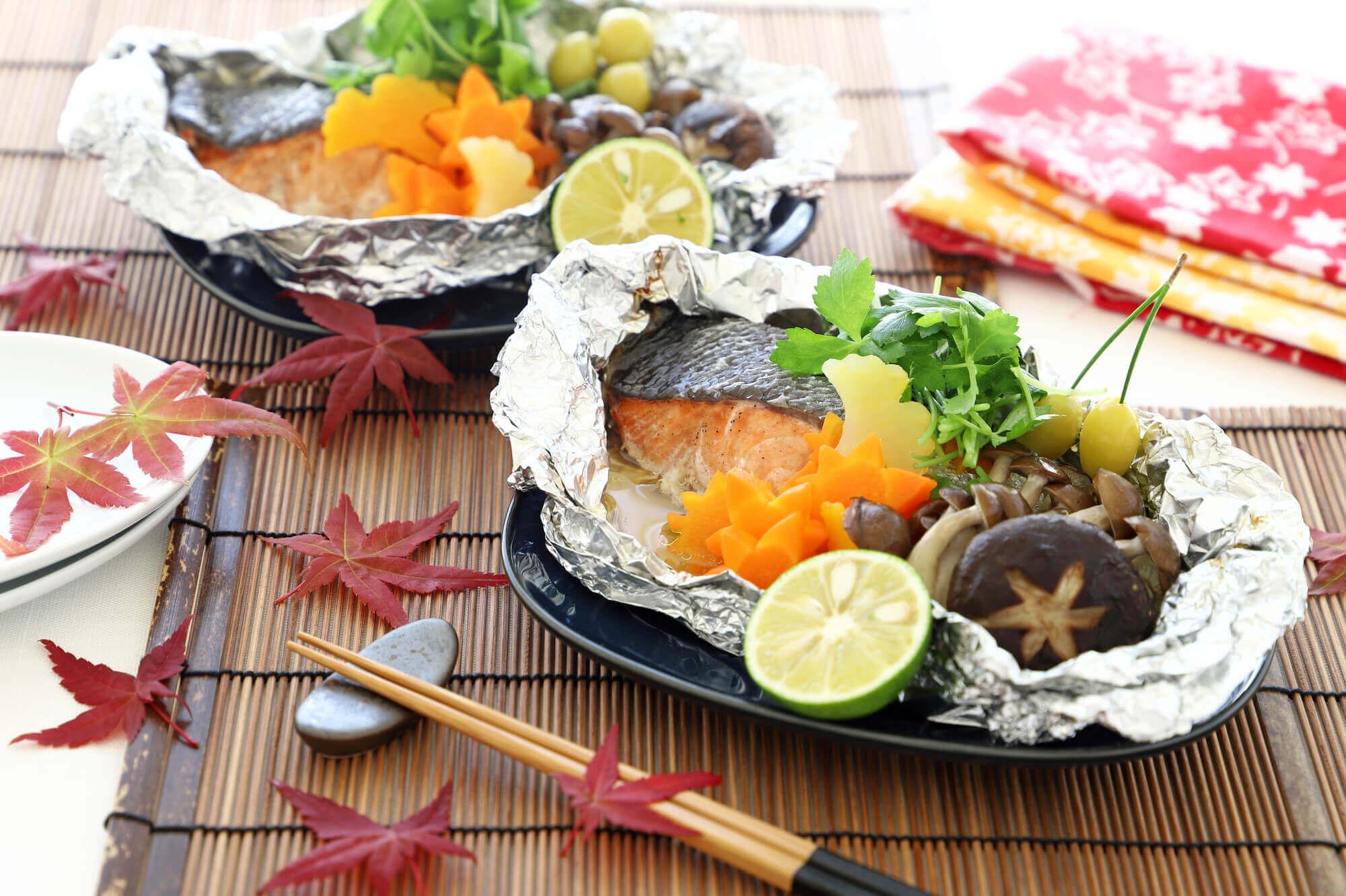 魚とこっくり菊芋で体に嬉しい健康レシピ!低糖ダイエットに◎