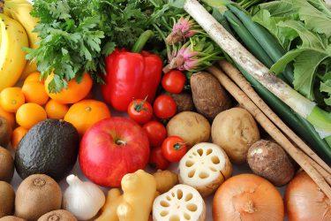 Ⅱ型糖尿病の血糖値・ヘモグロビン A1cの 2つの数値を下げる食品は?