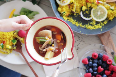 汁物やスープ