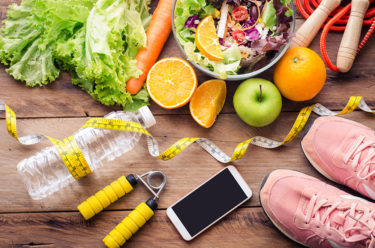 糖尿病の方向け!食事メニュー
